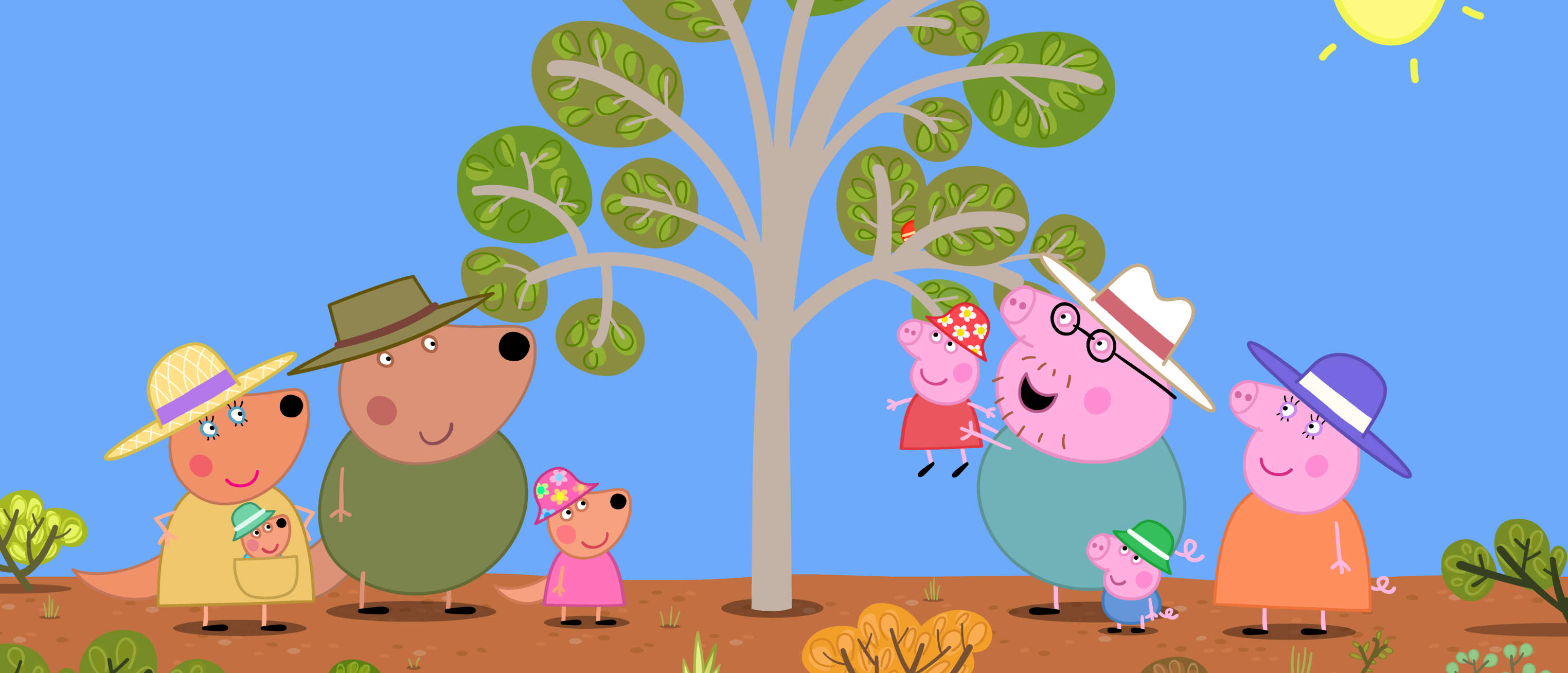 Peppa Pig: My First Cinema ... image