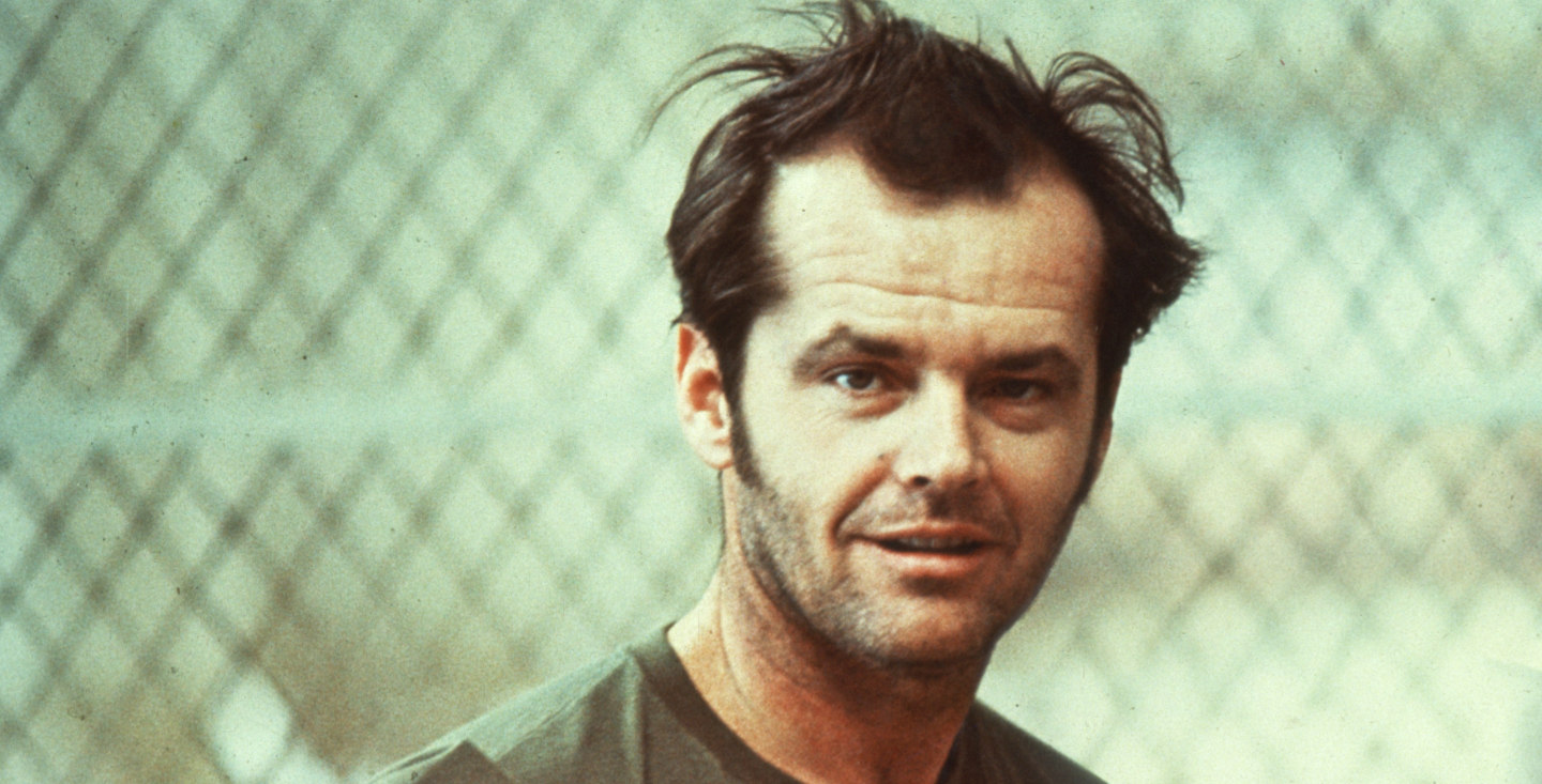 One Flew Over The Cuckoo's Nest image