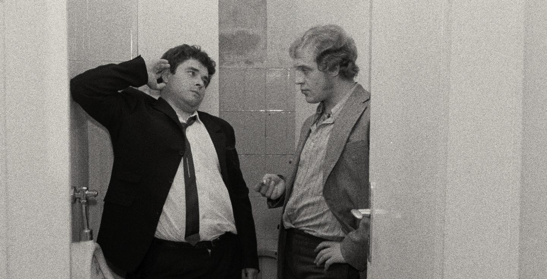Film 1: Katzelmacher image