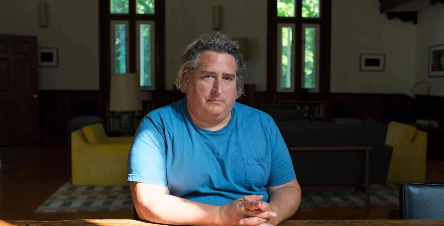 Film 1: Gregory Crewdson in conversation image