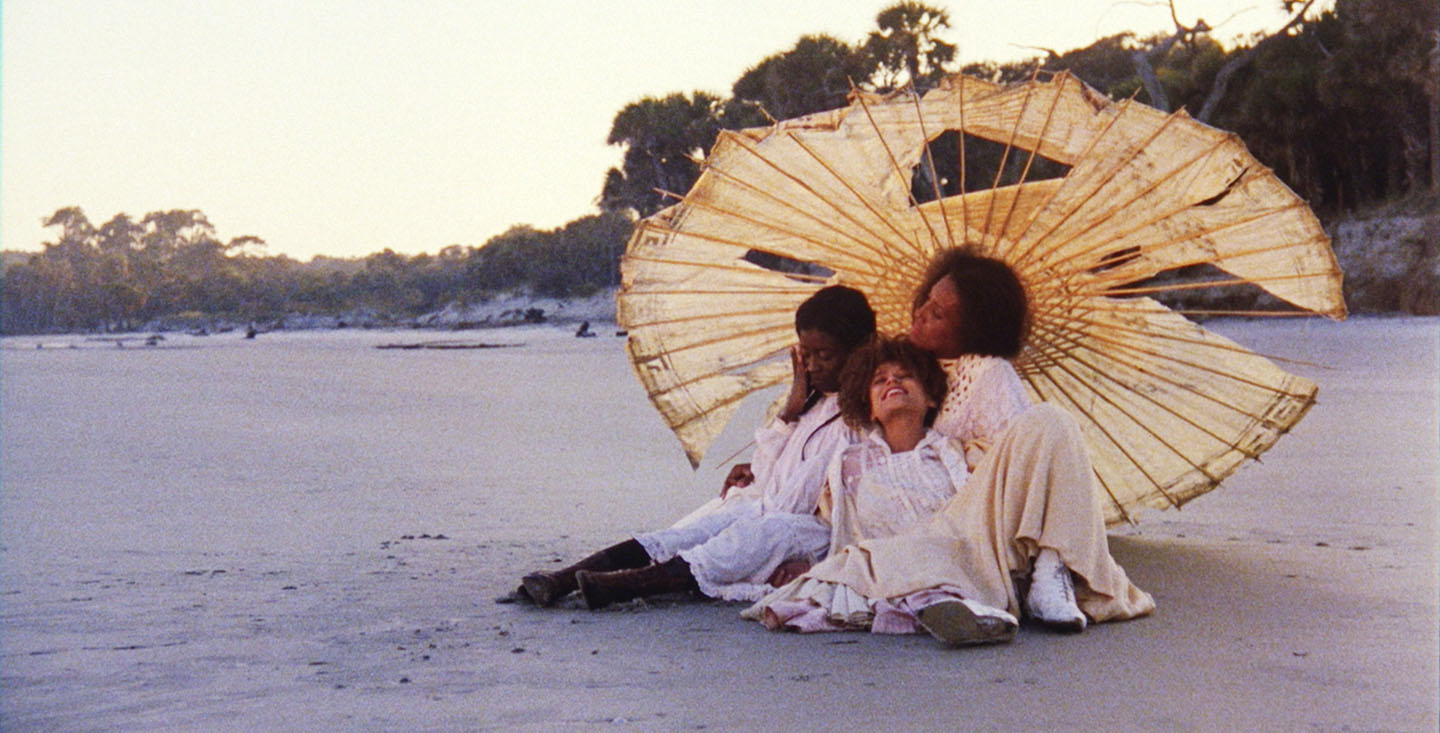 Daughters of the Dust image