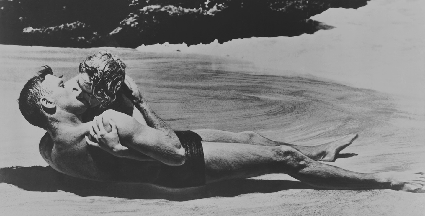 *Film 1: From Here to Eternity image