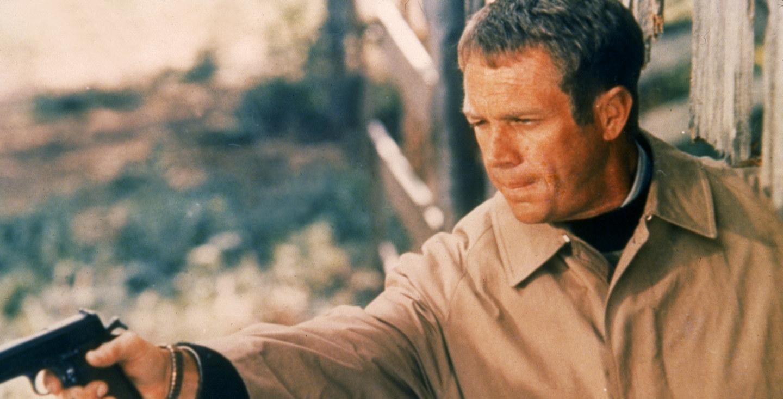 Film 2: The Getaway image