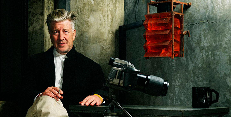Film 2: David Lynch: The Art Life image
