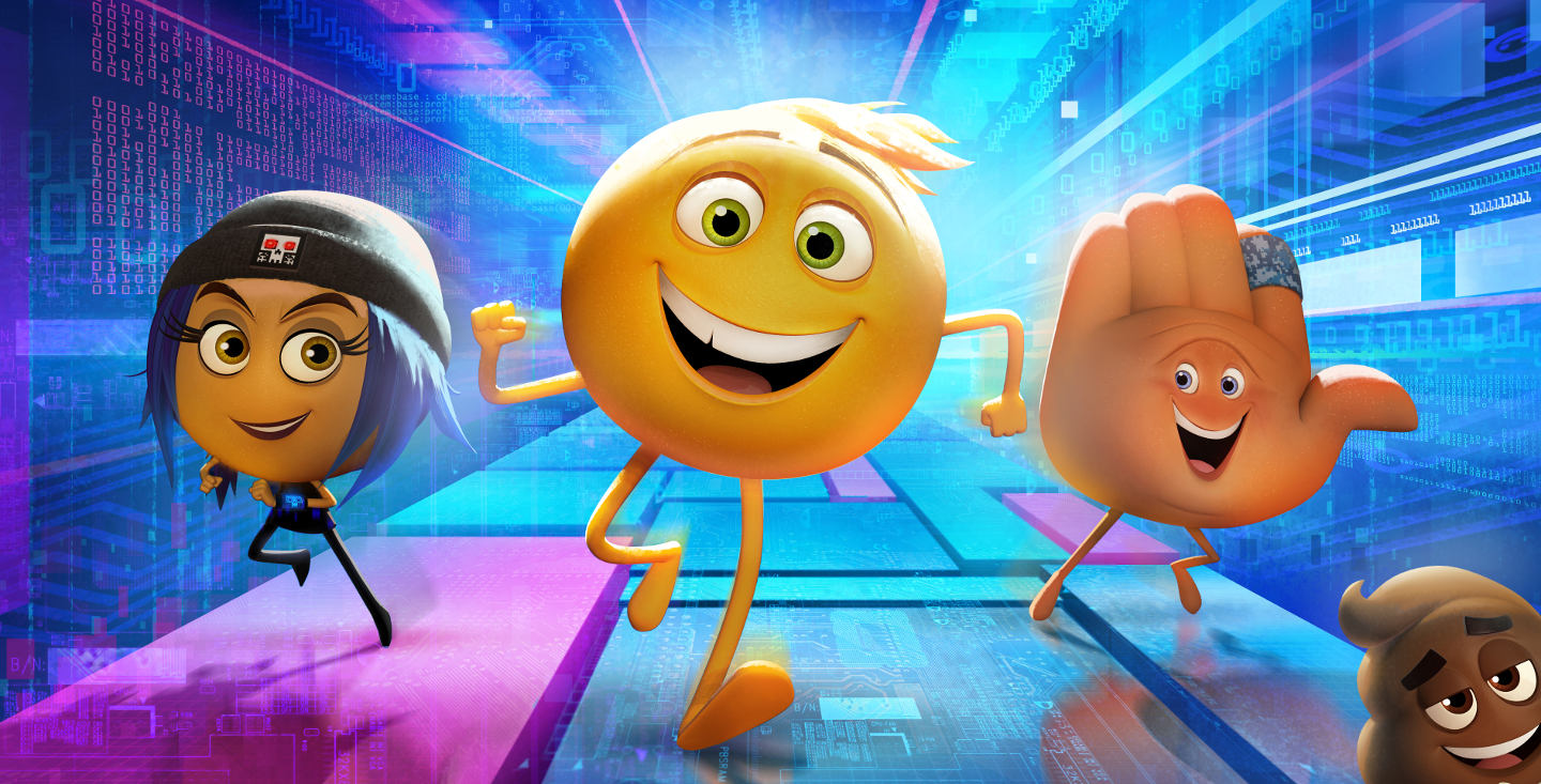 The Emoji Movie image
