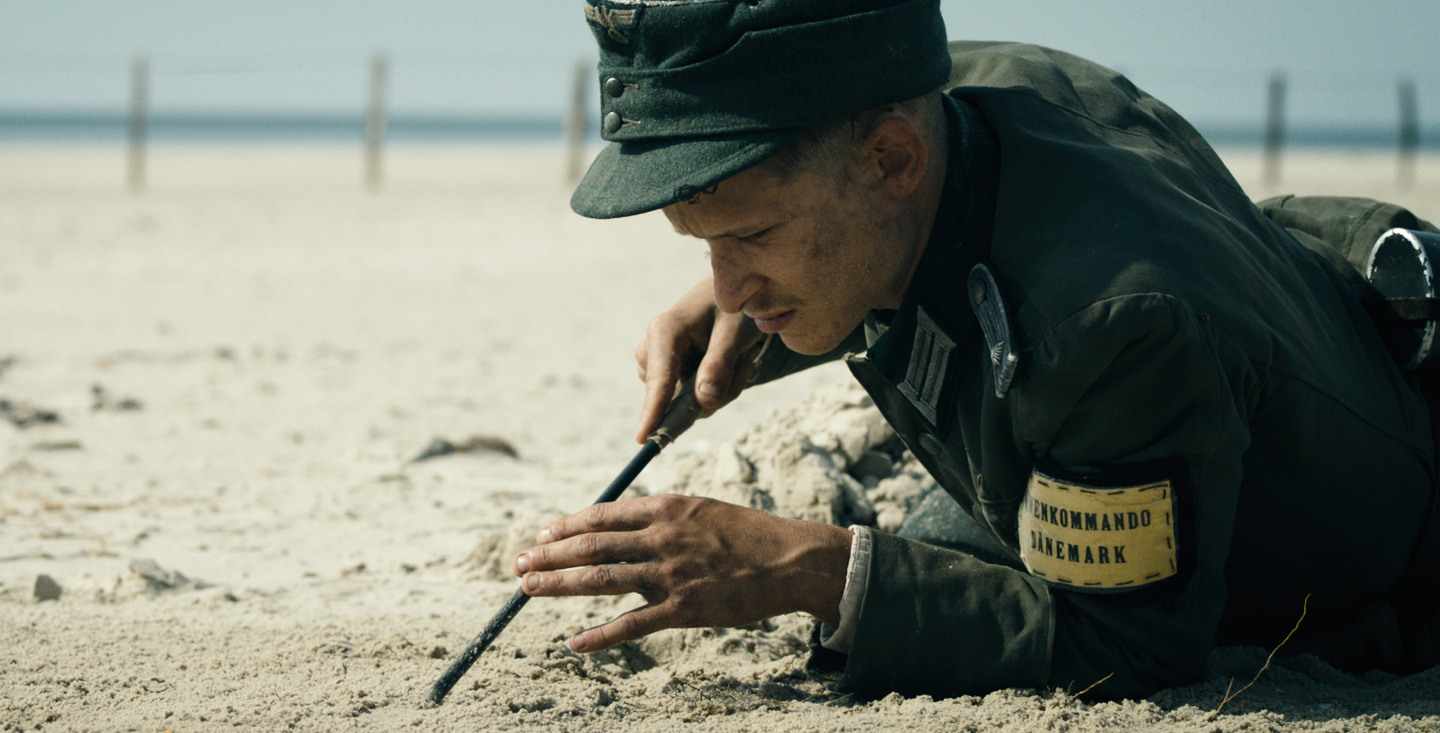 Land of Mine image