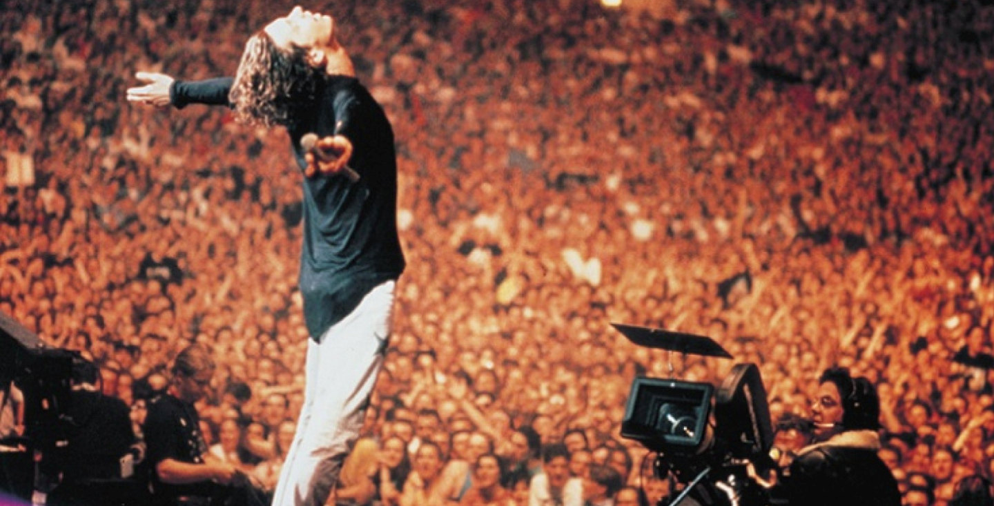 INXS: Live Baby Live image