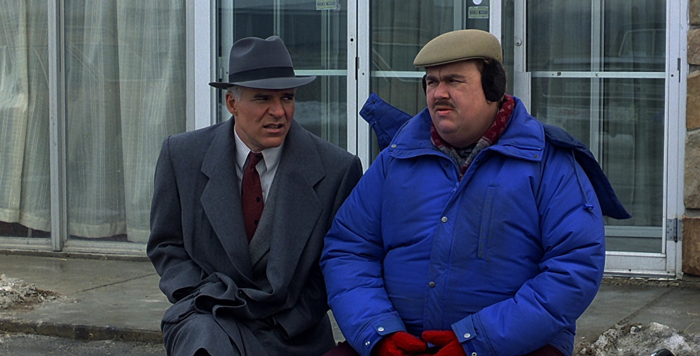Film 2: Planes, Trains and Automobiles image