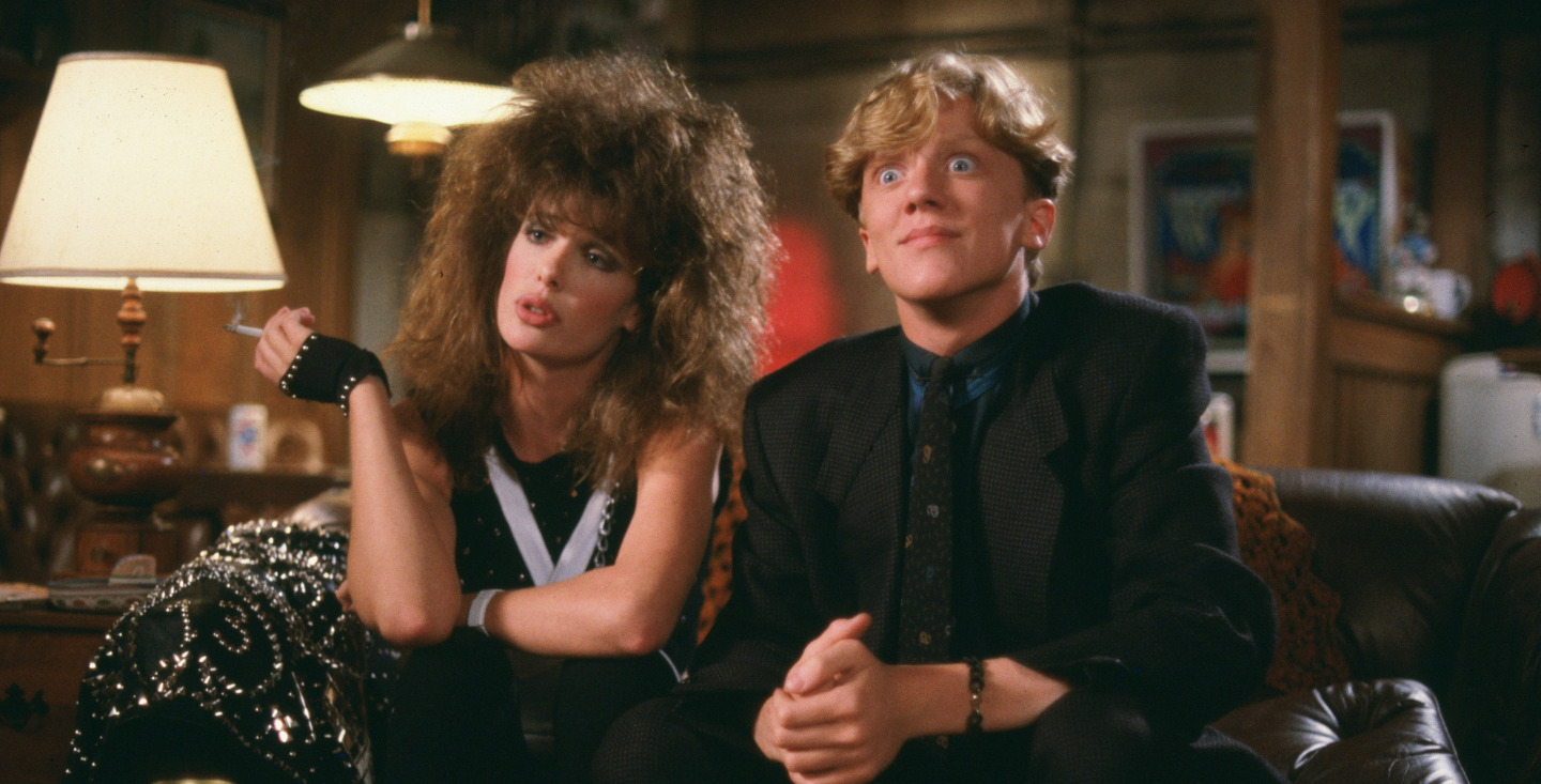 Film 2: Weird Science image
