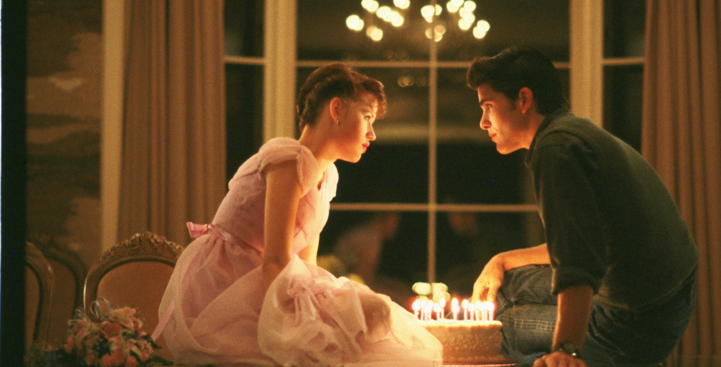 *Film 1: Sixteen Candles image