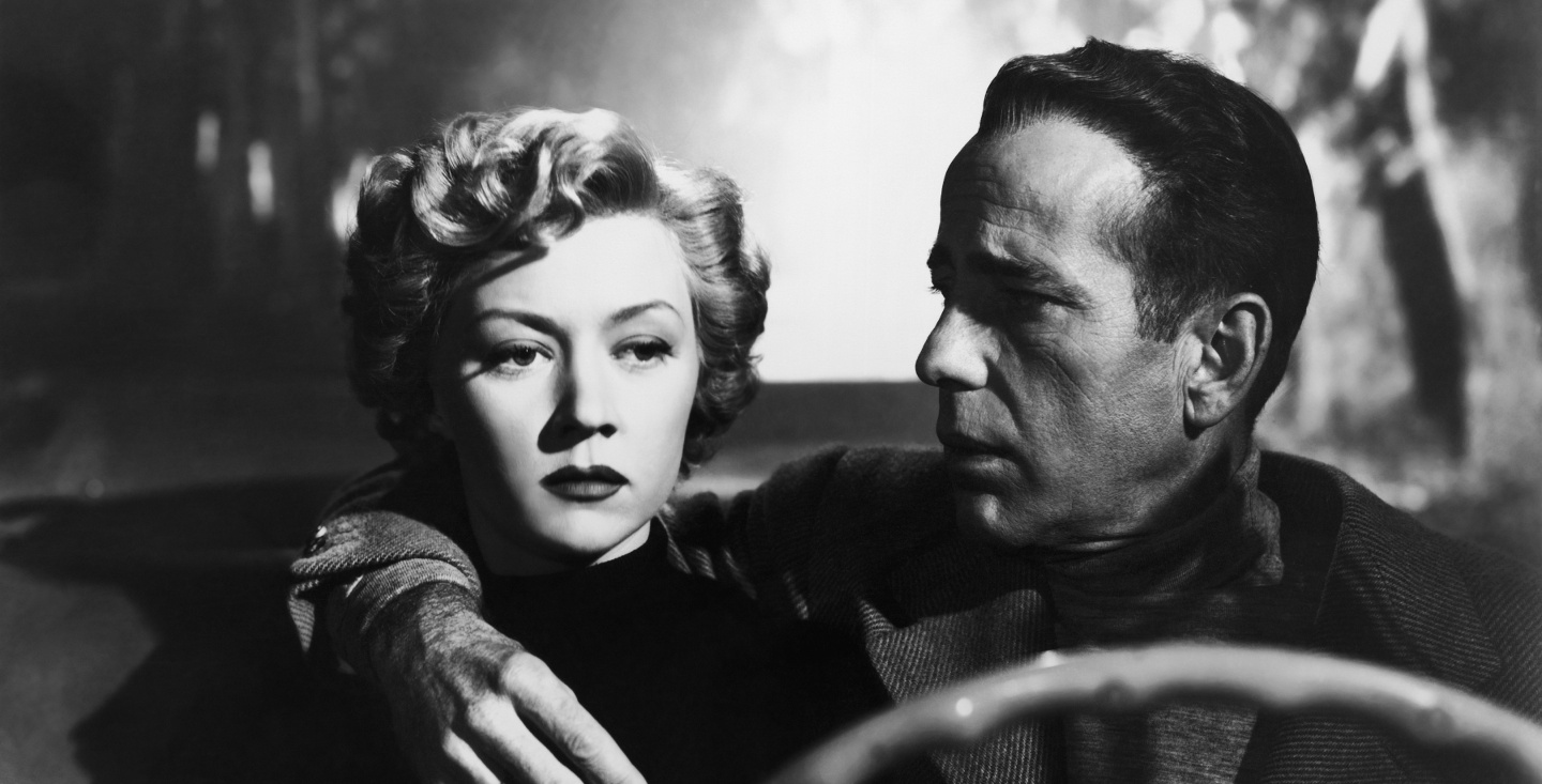 Film 1: In a Lonely Place image