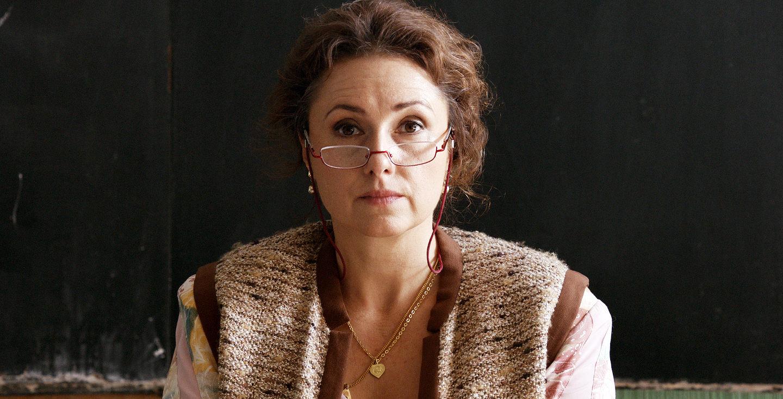 The Teacher image