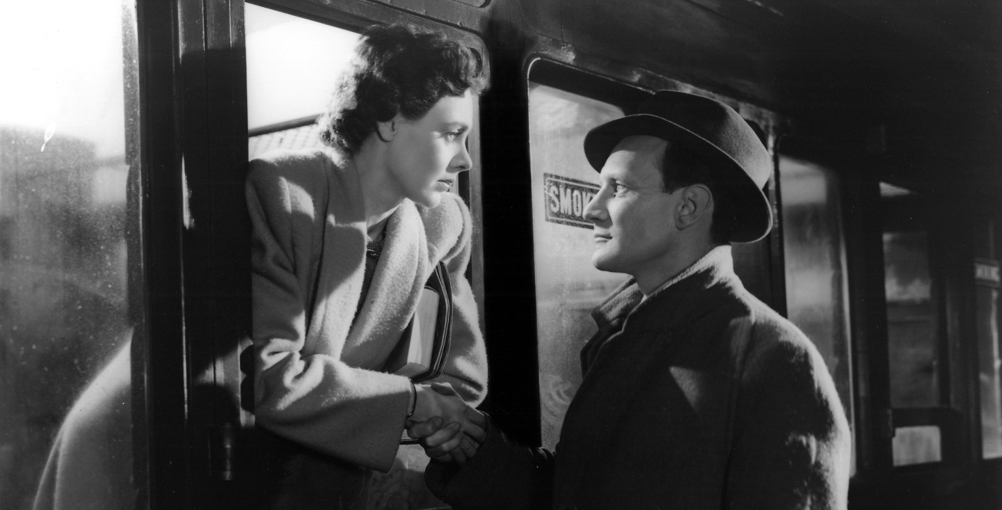 Brief Encounter image