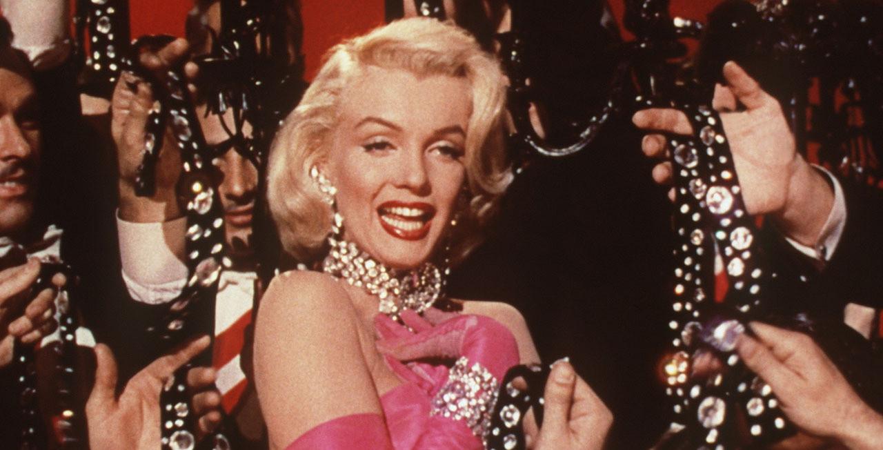 Gentlemen Prefer Blondes image