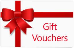 £12 Gift Voucher