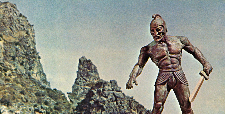 Jason and the Argonauts image