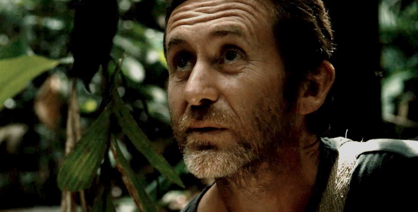 Tawai: A Voice from the Forest image