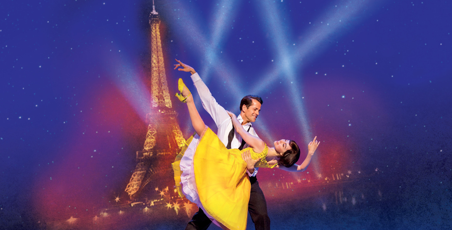 An American in Paris - The Musical image