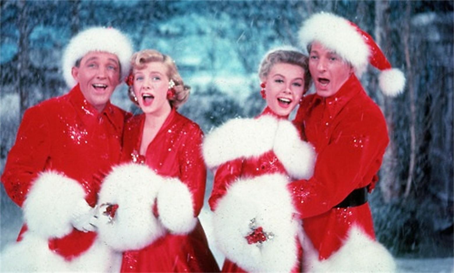 White Christmas - members image