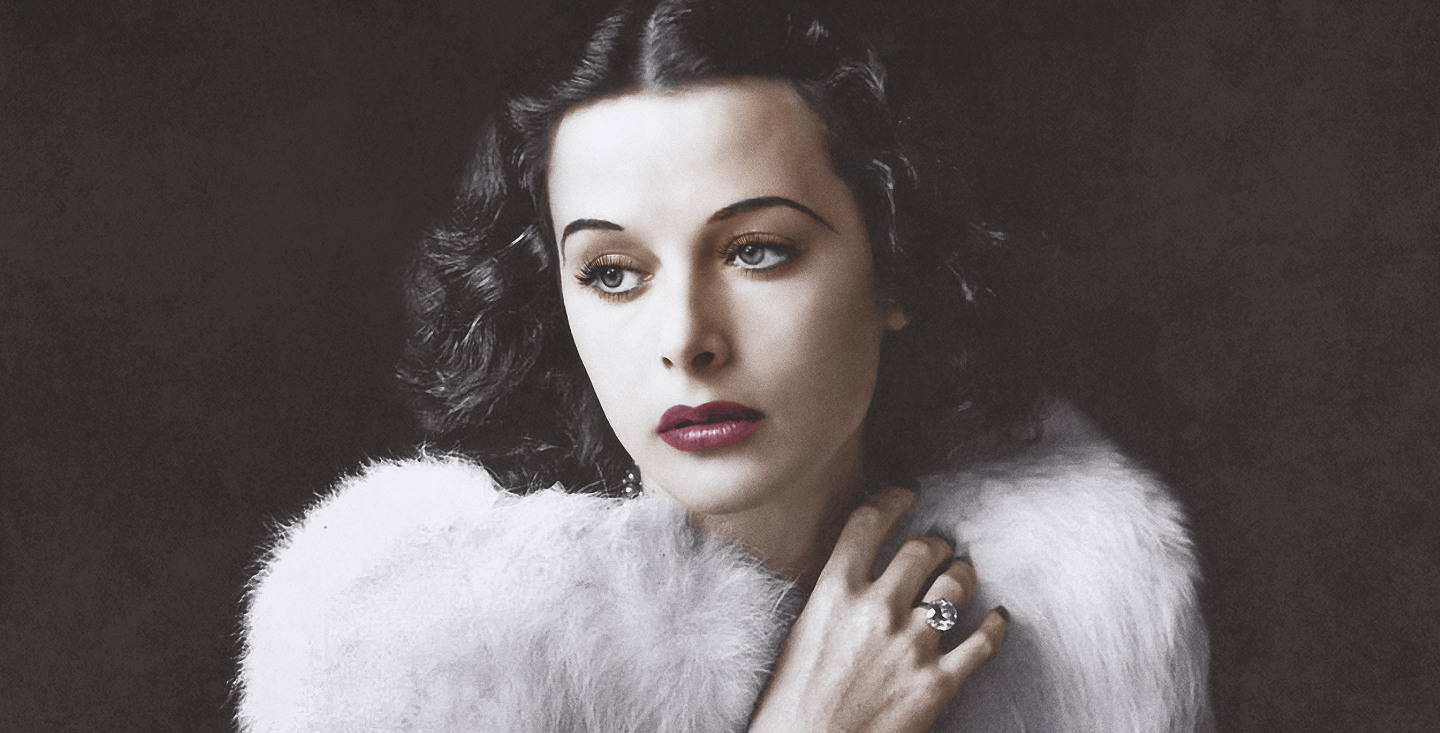 Film 1: Bombshell: The Hedy Lamarr Story image