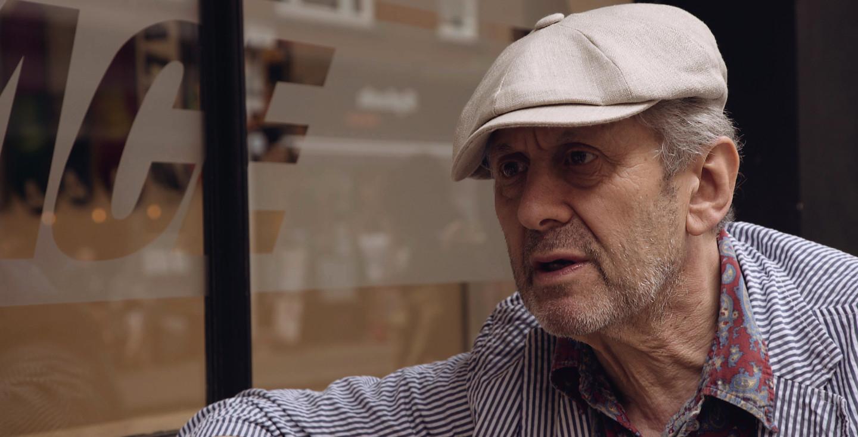 Film 1: John Simons - A Modernist image