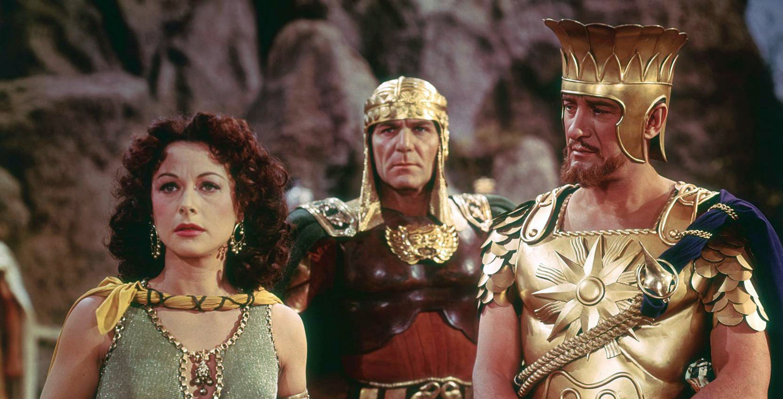 Film 2: Samson and Delilah image