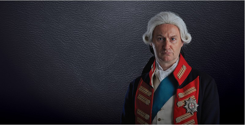 The Madness of George III - NT Live image