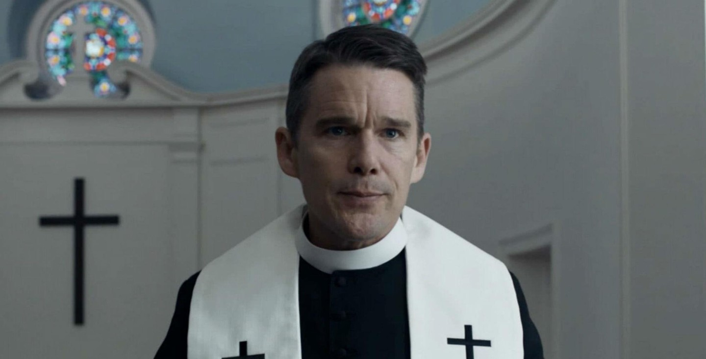 First Reformed image