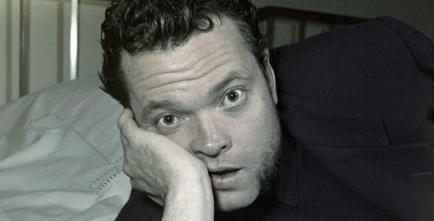 Film 1: The Eyes of Orson Welles image