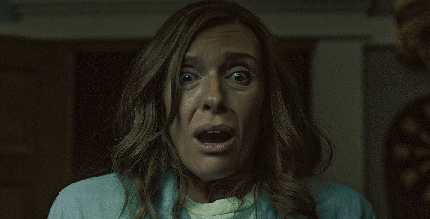 Film 1: Hereditary image
