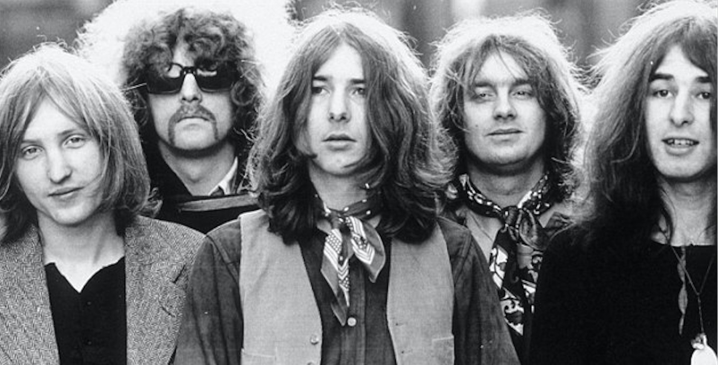 The Ballad Of Mott The Hoople image