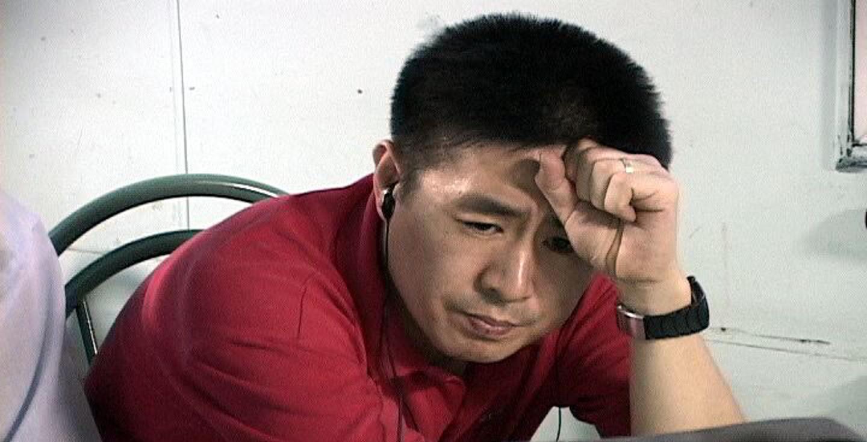 Talk With Director Park Kiyong image