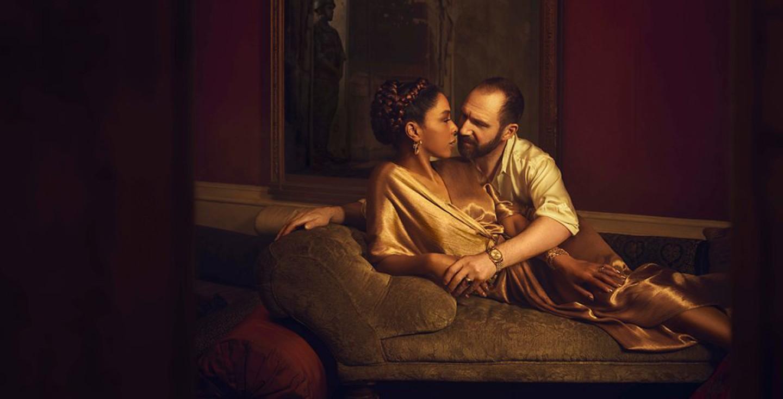 Antony & Cleopatra - National Theatre image