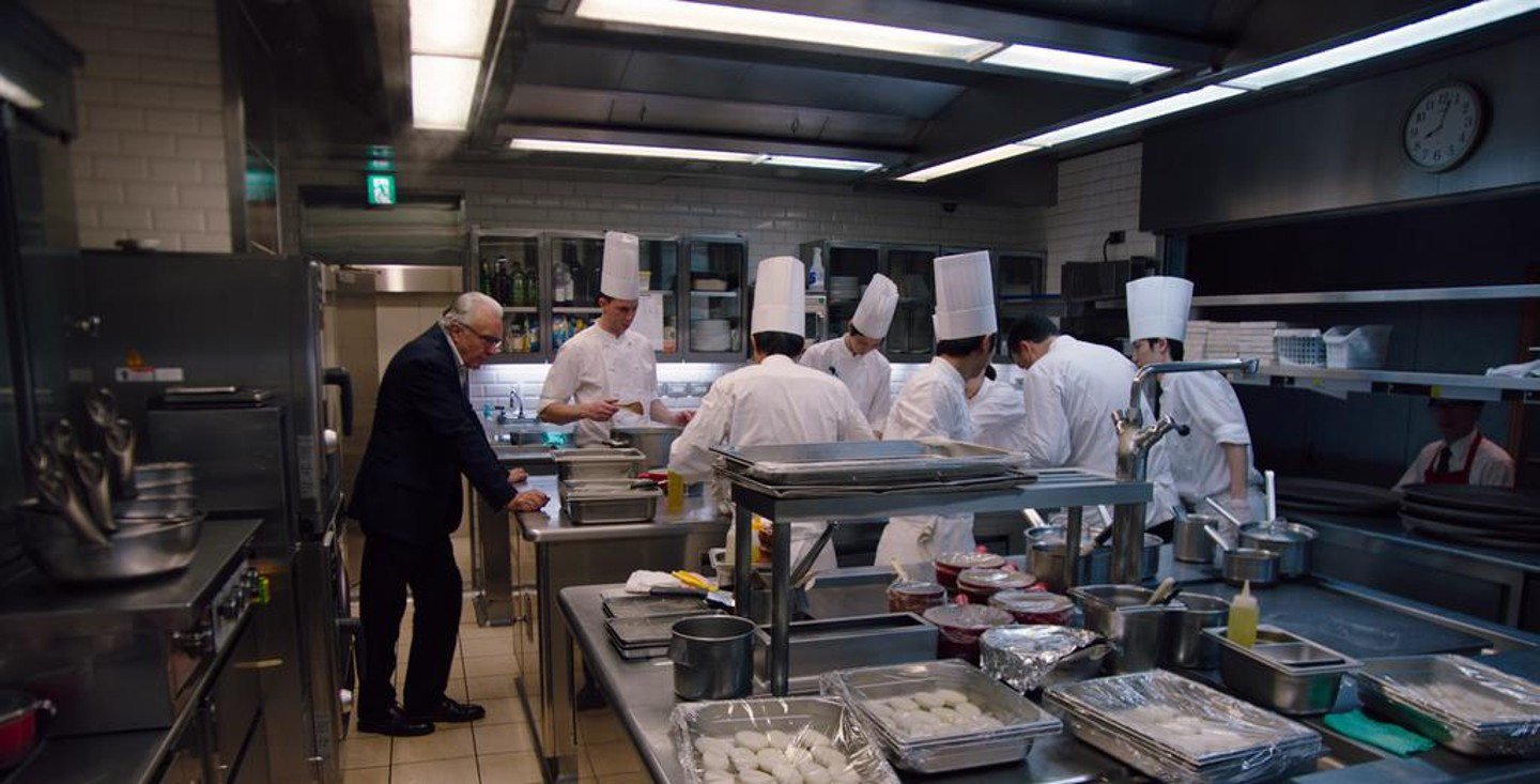 The Quest of Alain Ducasse image