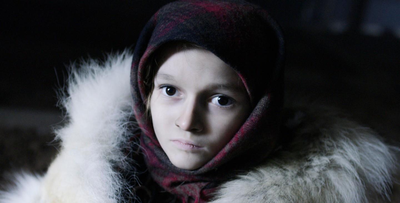 Anna's War image
