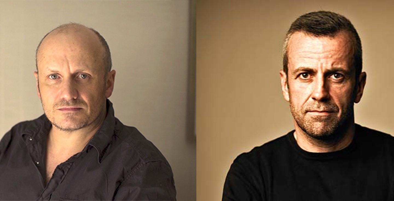 Sound Guys: Lenny Abrahamson + Stephen Rennicks in Conversation image