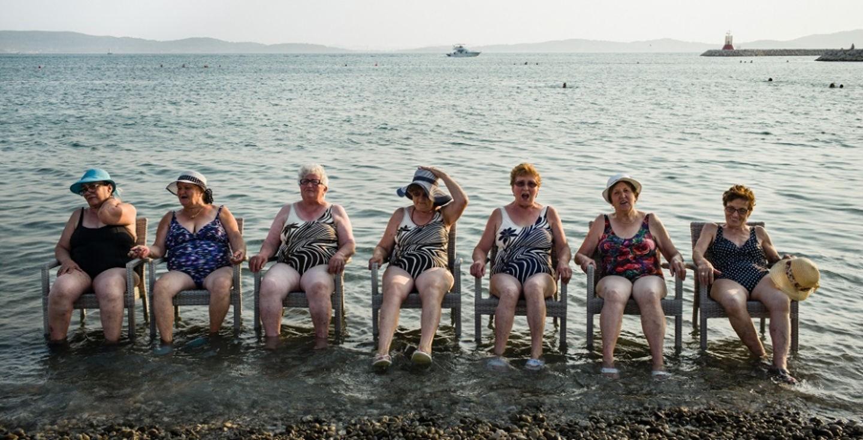 Funne - Le ragazze che sognavano il mare image