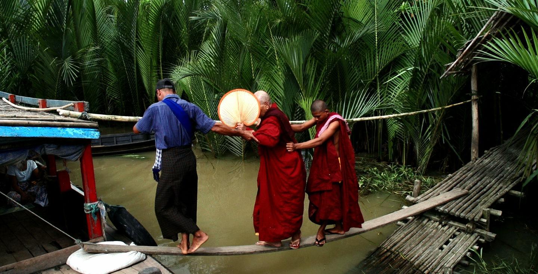 Film 1: The Monk image