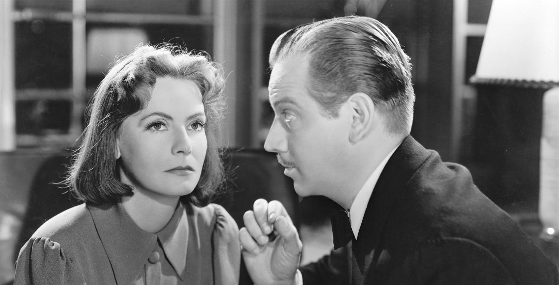 Film 1:  Ninotchka image