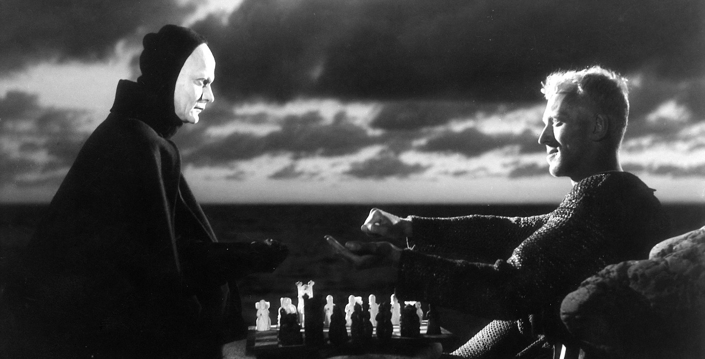 Film 2: The Seventh Seal image