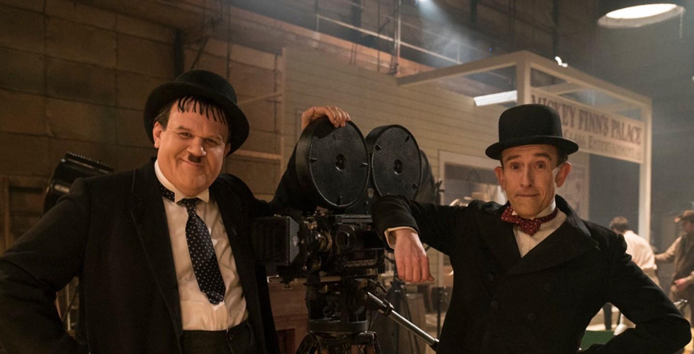 Film 2: Stan & Ollie  image