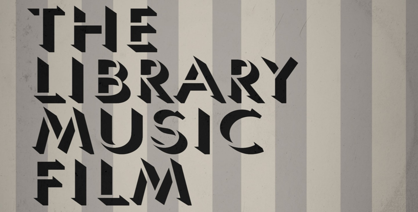 The Library Music Film image