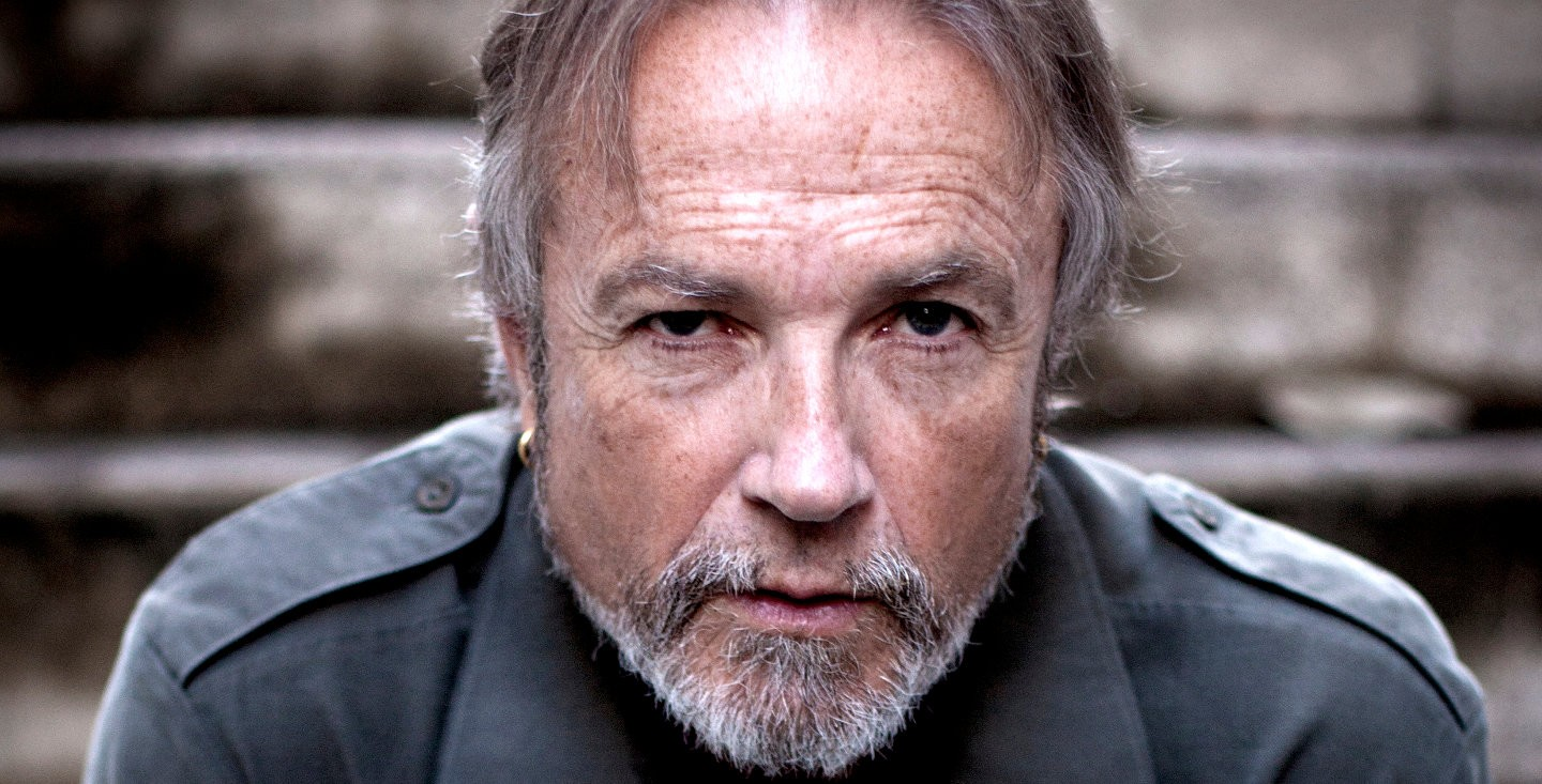 Something Quite Peculiar: The Life and Times of Steve Kilbey image