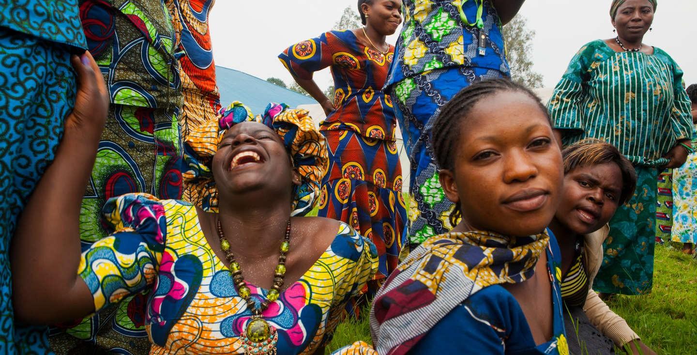 Global Feminism: Ending Violence Against Women image