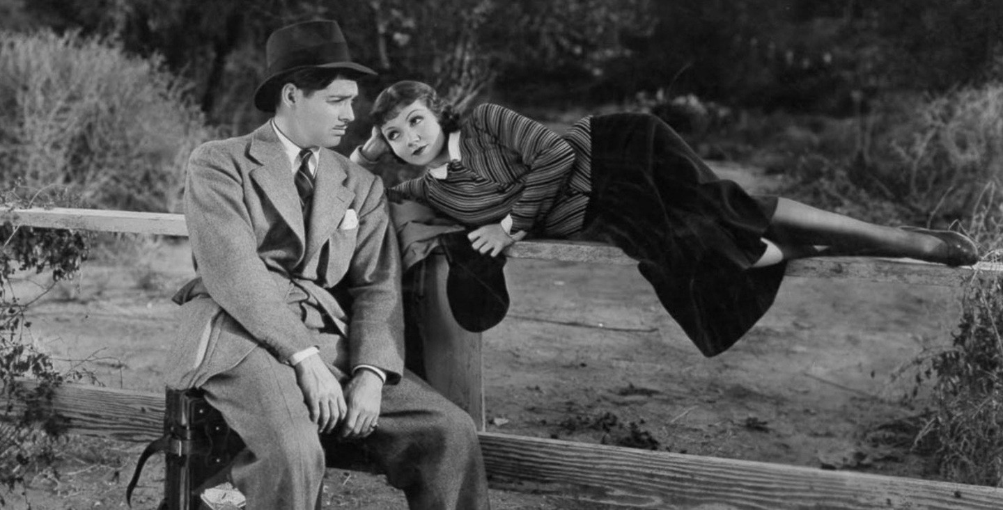 Film 1: It Happened One Night image