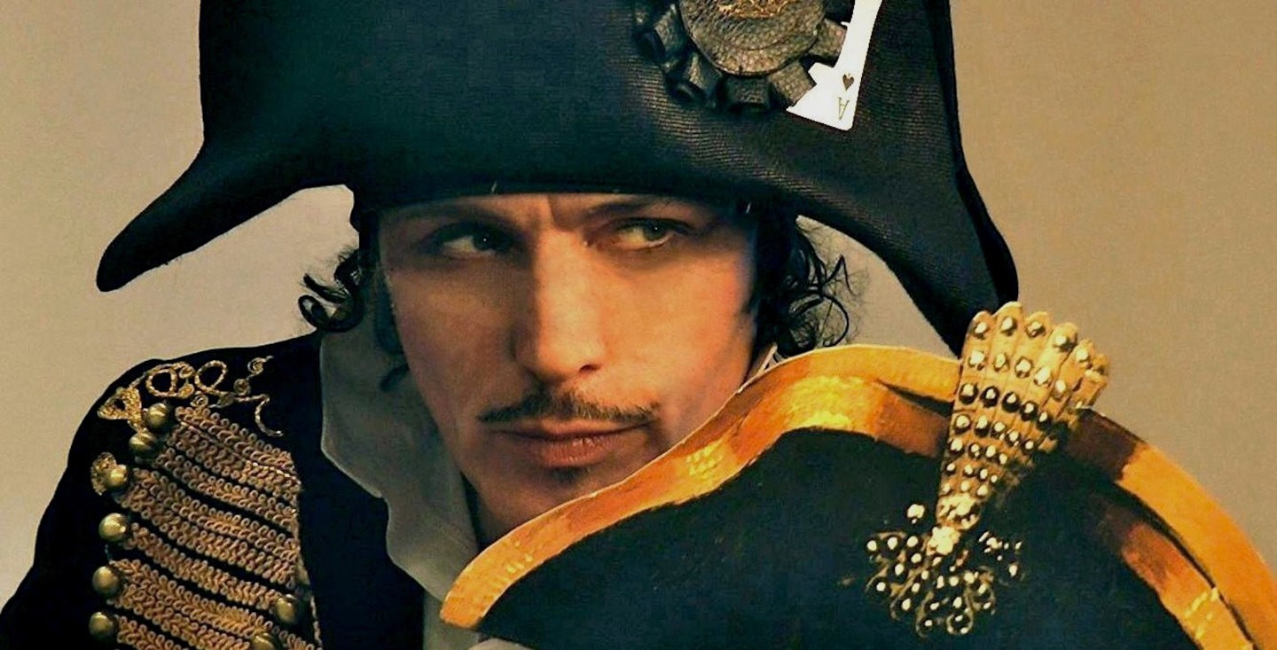 The Blueblack Hussar image