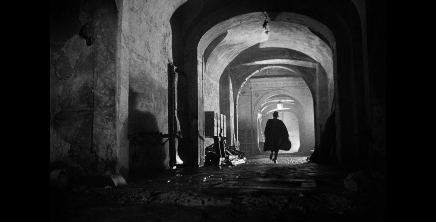 *Film 2: The Third Man image
