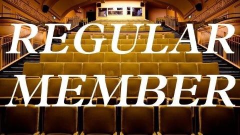 Regular Membership