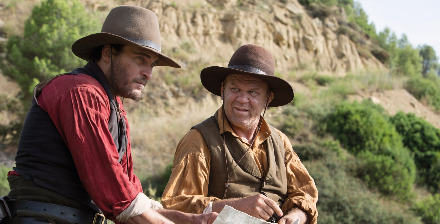 The Sisters Brothers image
