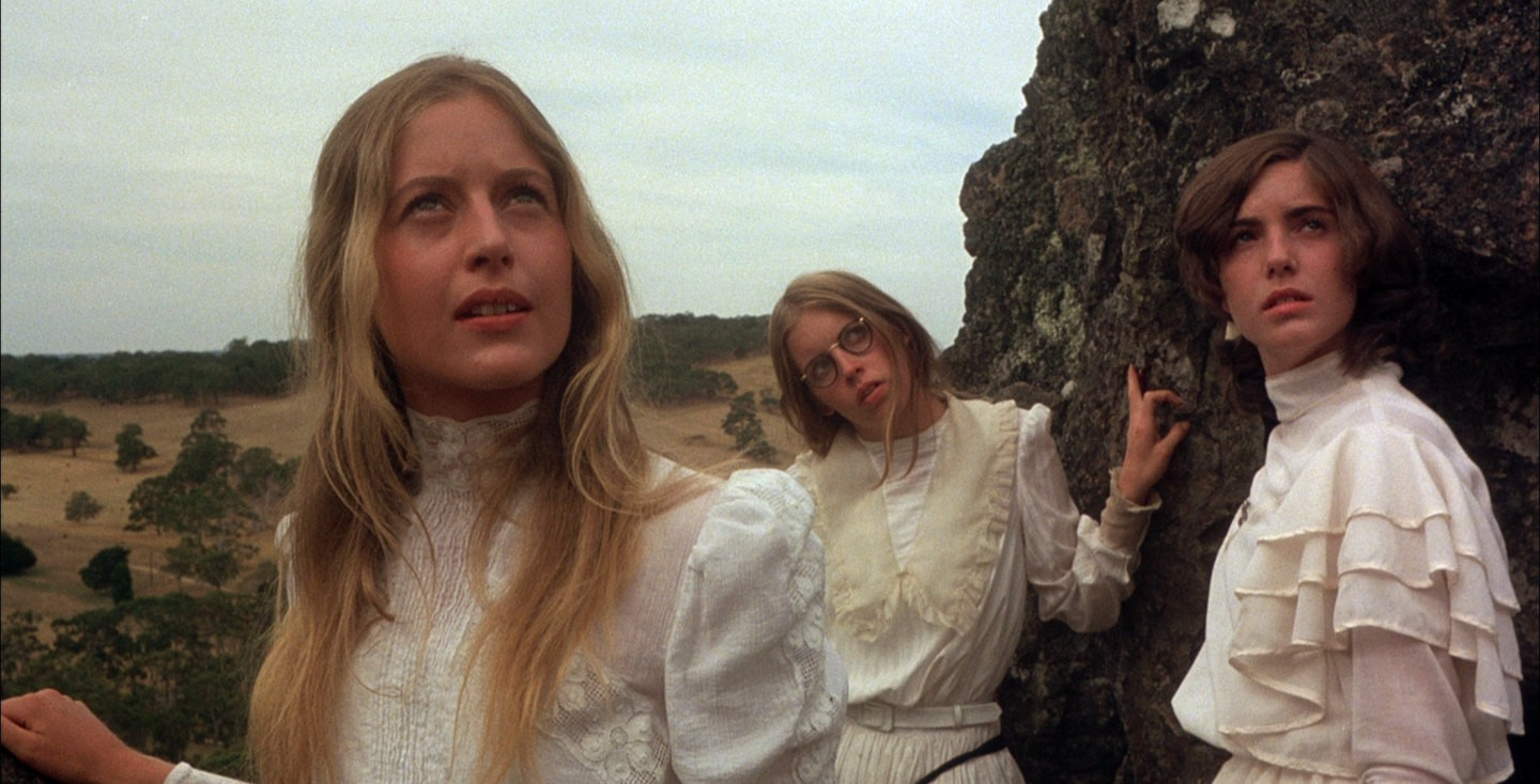Picnic at Hanging Rock image